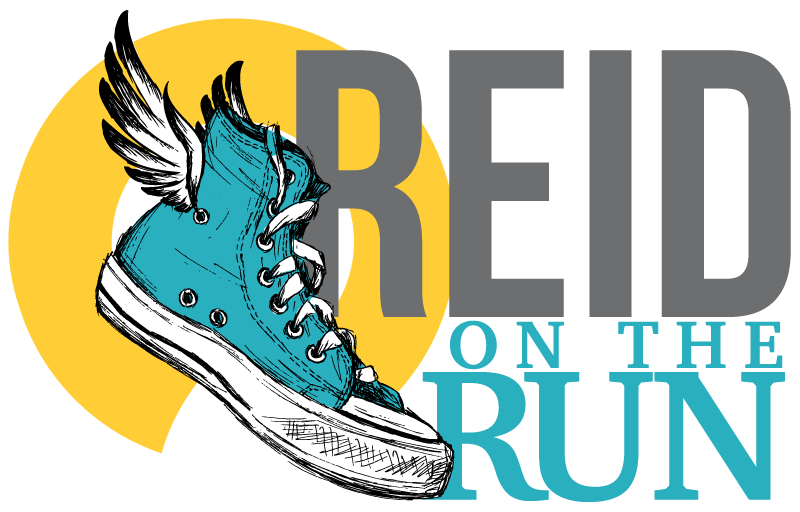 reid on the run 2022